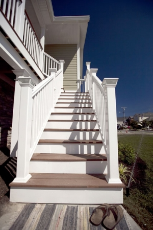 deck-stairs
