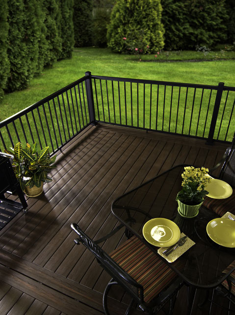 Deck Design Gallery Building Materials Supply Rochester