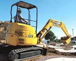 Construction equipment rental Newark Savannah Auburn Geneva NY