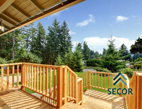 What is Pressure Treated Wood?
